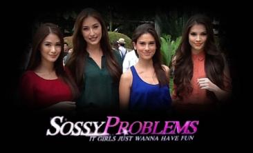 Sossy Problems Heart Rhian Solenn Bianca