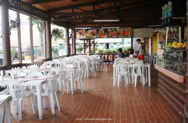 AA BBQ Restaurant Dine in