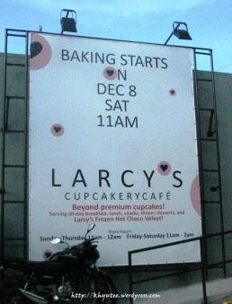 Baking Schedule