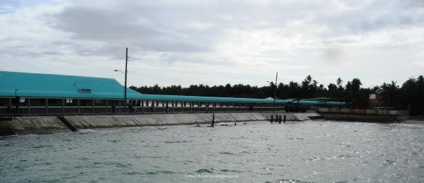 Bantayan Port