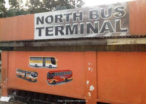Cebu North Bus Terminal