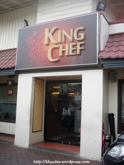 King Chef Dimsum Kitchen Restauran