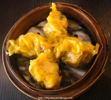 King Chef Sharksfin Dumpling