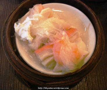 King Chef Steamed Seafood Bundle