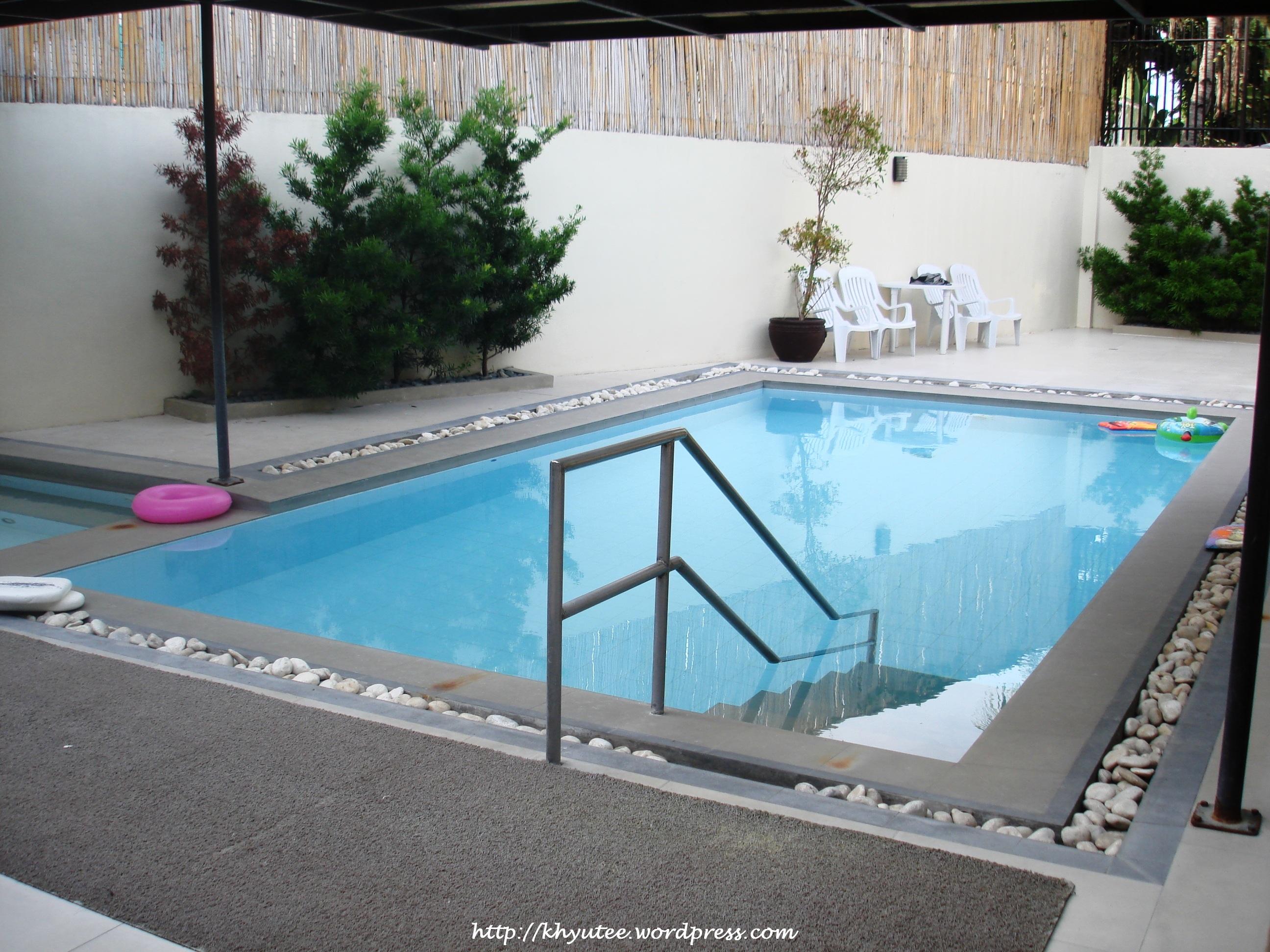 Private Pool Pansol Laguna Resorts