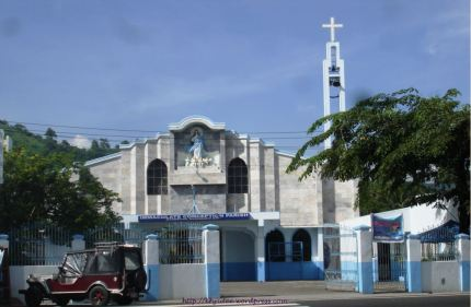 Immaculate Conception Parish Subic