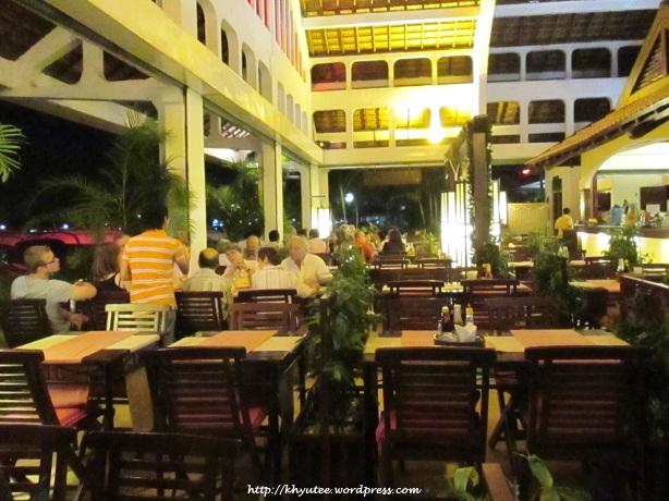 Sao Hom Can Tho Restaurant