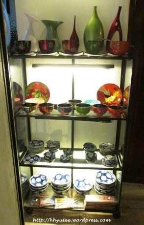 Sao Hom Can Tho Souvenir Ceramics