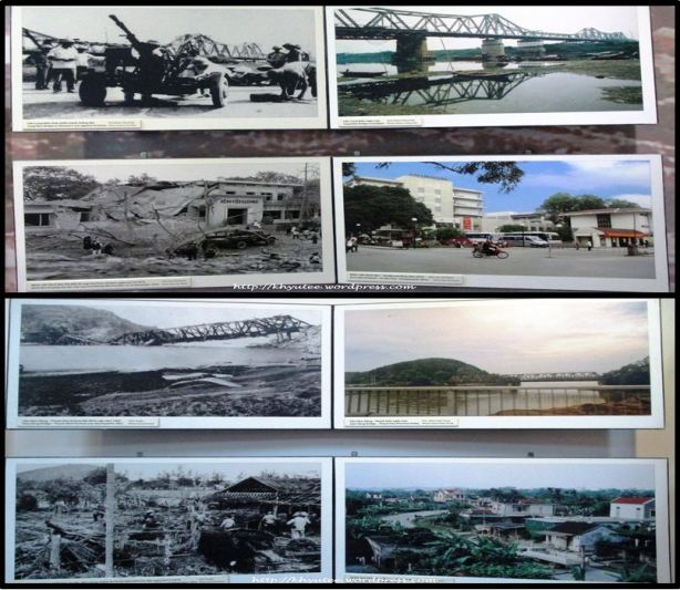 Before and After Pics of Vietnam
