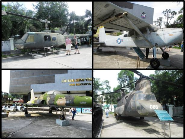 War Aircrafts