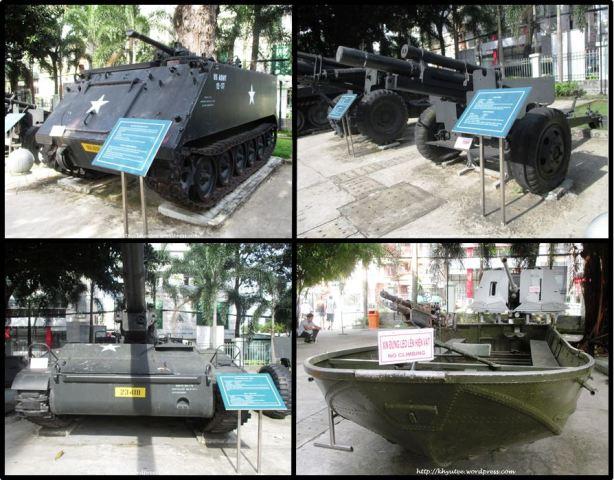 War Tanks